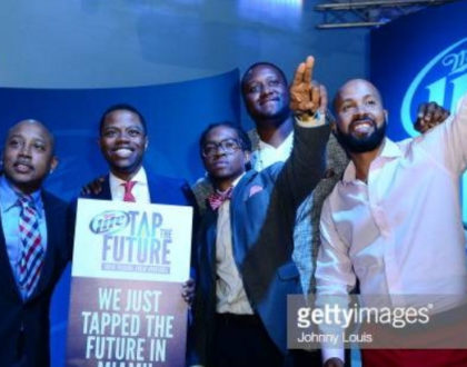 Million Dollar Scholar Wins $20,000 at Tap The Future Miami
